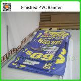 Для использования вне помещений на основе ПВХ, Сетчатый баннер, виниловом баннере