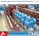220V, 380V da fase 3 do motor de elevador eléctrico de 1400 rpm