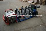 máquina hidráulica da solda por fusão da extremidade de 90-355mm para a tubulação do HDPE