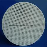 Super Diesel van het Cordieriet DPF van de Kwaliteit Ceramische Corpusculaire Filter