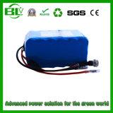 batteria di litio del pacchetto della batteria della batteria dello Li-ione di 24V 8ah per l'automobile elettrica dell'equilibrio di auto del motorino elettrico