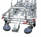 De Brancard yxh-3A van de Ziekenwagen van de Legering van het aluminium