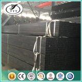 Черная стальная труба для конструкционные материал