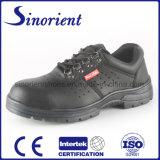 Ботинки безопасности RS8132 резиновый цемента единственные
