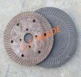 Горяч-Отжимать прессформу графита спекать для дисков вырезывания диаманта