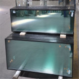 La Chine de la fabrication de 5mm+12UN+5mm en haut de la qualité de verre isolé