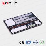 Painel de assinatura Ntag203+LF RFID Cartão de Freqüência Dupla