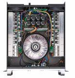 Amplificador del poder más elevado del alto rendimiento del LCD 3u (LX11000)
