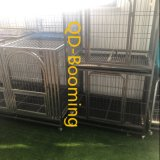 Heimtierbedarf Schweiß Hundezaun Naht Malha