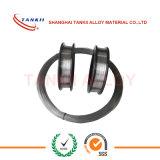 Tafa 02Z金属のホールダーのための純粋な亜鉛ワイヤー