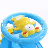 Fr71 approuvé Kids bébé voiture avec les musiques de pivotement