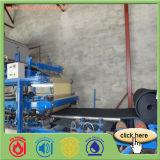 Изготавливание пенистого каучука PVC NBR эластомерное