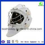 Tamaño completo personalizado NHL Hockey casco de la máscara de portero
