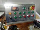 De volledige Automatische Mixer Hzs120 120m3/H Sicoma bevestigde Concrete het Mengen zich Installatie