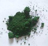 Oxyde Groene Cr2o3 van het Chroom van de Levering van de fabriek het Directe