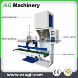 15kg 25kg 50kg Quantitative machine de conditionnement granules de bois