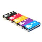 USBのギフトUSBのフラッシュ駆動機構Pendriveを回す金属の涼しいピストル