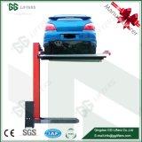 Заводская маркировка CE простая домашняя одной колонки - автомобильная стоянка (POP20/2100 подъема)