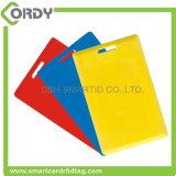 Tarjeta de la cubierta del mango de ATA5577 125kHz ABS+PVC