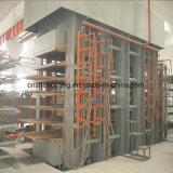 Ligne de production de LVL/ Ligne de production de panneaux de particules/ Ligne de Production de contreplaqué