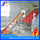 Молотый красный перец чили обрабатывающего станка сушильного оборудования