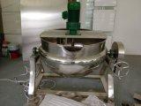 Пар Шанхай Uwants/чайник нагрева электрическим током Jacketed