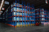 Lager Drive in Pallet Racking System