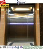 Progettare il passeggero per il cliente che di servizi l'elevatore con la rottura della cinghia rileva