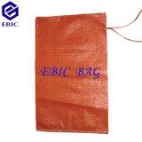 Anti-Flood pp. Woven Sand Sacks Bags mit Tie String