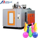 HDPE kleine Flaschen-Blasformen-Maschine