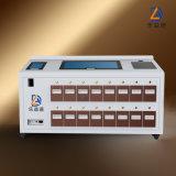 Krankenhaus-Etikettiermaschine für 12mm Gefäß-Blut-Ansammlung
