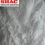 白い溶かされたアルミナの酸化アルミニウムの粉および屑