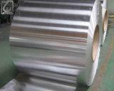Bobina de alumínio da série 1000 preço de fábrica direto para o Prédio de Alumínio