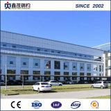 Низкая стоимость Multi - этажное здание на заводе Strcture черной металлургии