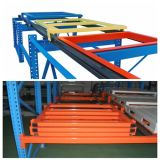 2015 Repousser Heavy Duty rayonnage