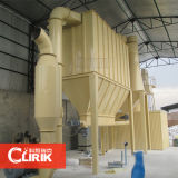 Equipamentos completos de trituração Quartz Powder Rectificadora