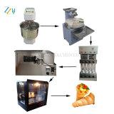 prix d'usine Pizza en acier inoxydable de production de cônes pour la vente de ligne