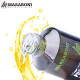 De Olie van het Haar van Masaroni voor het Beschadigde Argan van het Haar Privé Etiket van de Olie