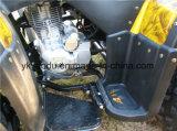 Todo o veículo ATV 250cc do terreno com suspensão forte