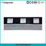 Super helle 18PCS 2W weiße CREE LED Wand-Unterlegscheibe beleuchtet unten im Freien