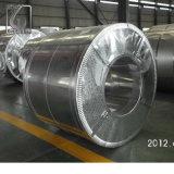 ASTM A792 Spgl AZ100 Anti Dedadas Galvalume bobina de aço