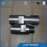 Pleine plate-forme de forage hydraulique de faisceau de la chenille SD1000