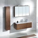 2018 Фошань поставщиком в стену современная ванная комната мебель, меламином ванная комната