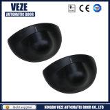 Vezeの自動ドアの動きセンサー