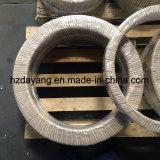На заводе аргона и EM12K EL12 затопленных дуговая сварка провод