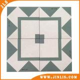 Mattonelle di pavimentazione di ceramica della parete della stanza da bagno della decorazione pura di colore di modo