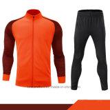 Großhandelsverein-Fußball-rüttelnder Sport, der Mens-Trainingsnazug ausbildet