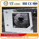 큰 스핀들 구멍을%s 가진 중국 관 스레드 CNC 선반 기계