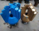 Разный вид и размер вспомогательного оборудования бурового наконечника