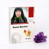 Lo scaldino della mano imballa il rilievo a caldo di riscaldamento